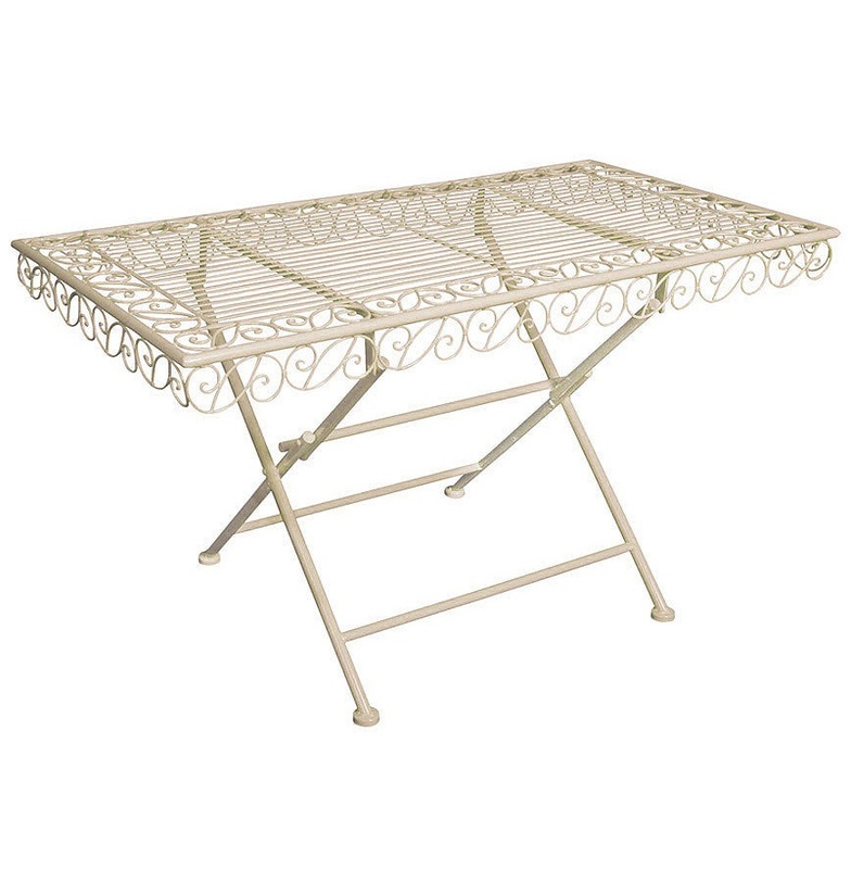 Old Rectory Antique Coffee Table The Garden Factory - Antique cream coffee table