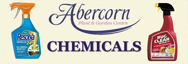 Abercorn - Chemicals