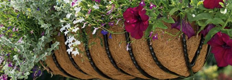 Basket & Trough Liners