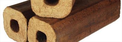 Heat Logs / Fuel