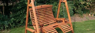 Hammocks & Swing Chairs / Seat