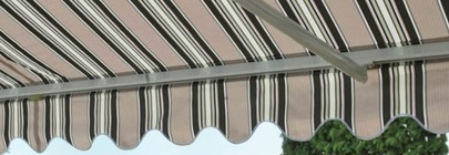 Awnings and Door Canopies