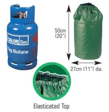 Gas Bottle Cover Protection - 7kg bottle