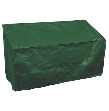 Garden Bench Cover - 2 Seater