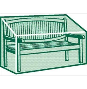 3 - 4 Seater Garden Bench Cover