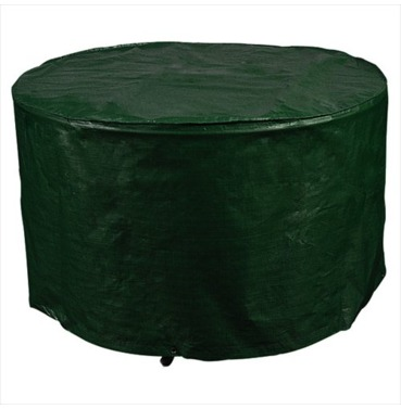 Garden Table Protection Cover - 6 - 8 seater - Round