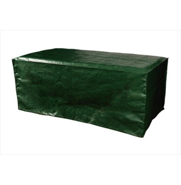 Rectangular 6 Seater Garden Table Set Cover