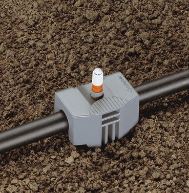 Pipe Guide (pack 3) - Gardena 13mm Micro Irrigation Fitting