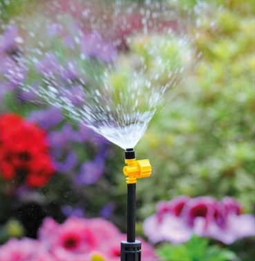 Hozelock Adjustable 90° Micro Jet : 2793 Micro Irrigation