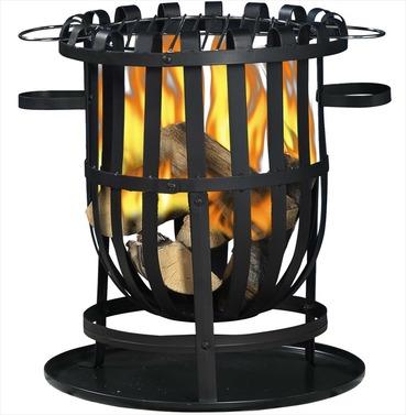 Vancouver Fire Basket & Grill - La Hacienda