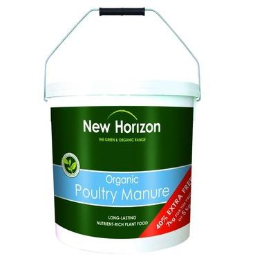 Poultry Manure - 7kg
