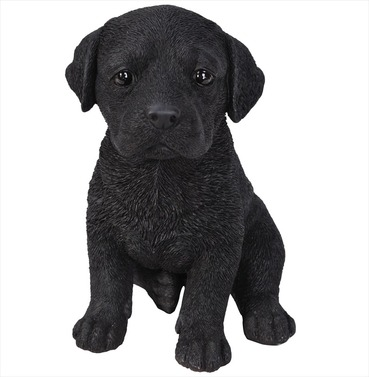 Labrador Puppy Baby Dog Pet Pal Garden Ornament