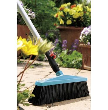 """Gardena Combisystem Snap-in Broom 18"""""""