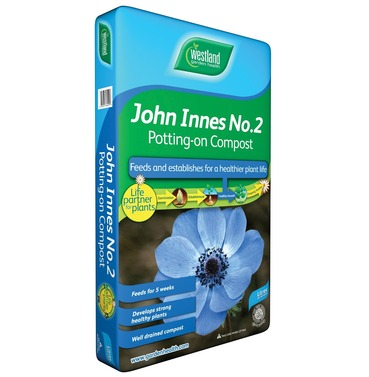 Potting On Compost with John Innes No 2 - 10L