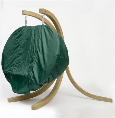 Globo Royal Pod Chair Cover - Green - Amazonas Hammock