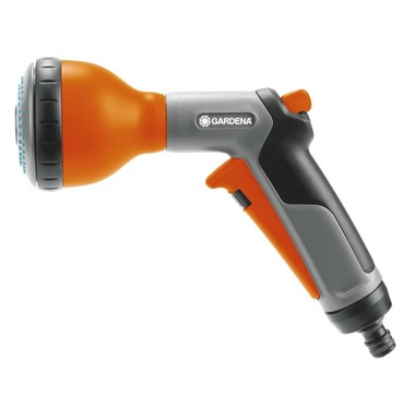 Garden Water Hose Spray Gun - Gardena