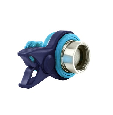 Flopro Threaded Mixer Tap Connector - 22mm
