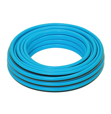 Flopro 100 Hose Pipe - 15m - 12.5mm - Triple Layer - Reinfored