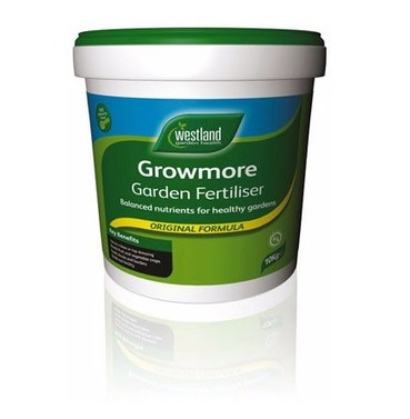 Westlands Gro Growmore Garden Plant Food - 10 Kg