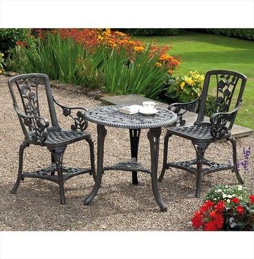 Polyurethane Resin Garden Furniture, Polyurethane Patio Furniture