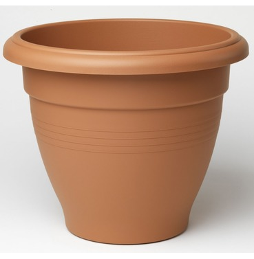 Palladian Planter Terracotta 50cm - Lightweight