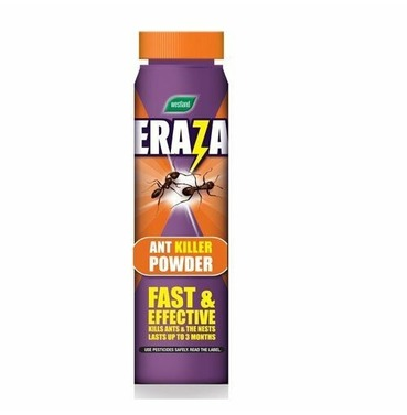 Ant Killer Powder - Eraza - 300g - Kills Ants and Nests