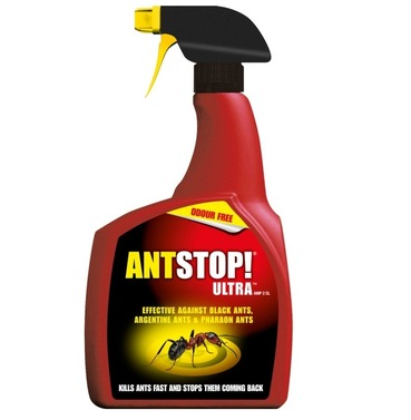 Ant Killer Spray Gun Ant Stop! - 800ml