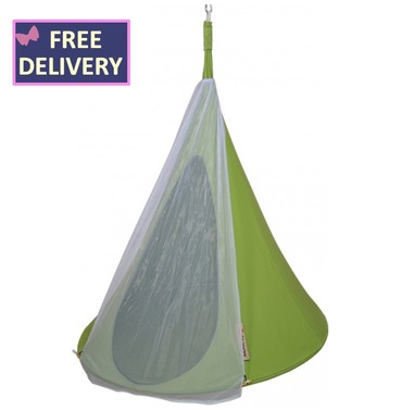 Bug Net for a Cacoon Single or Double Swing Seat