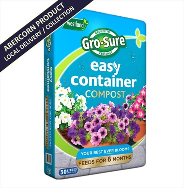 Easy Container Compost - 50L Westlands - Abercorn Local Delivery Product