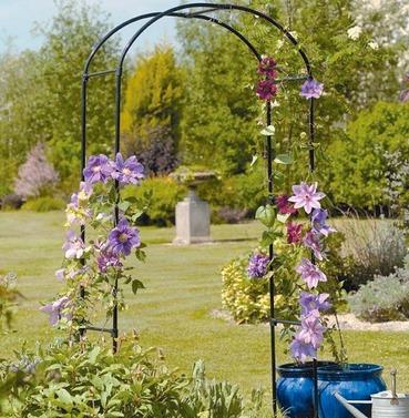 Garden Arch From Gardman