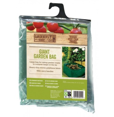 Giant Garden Tidy Bag - Gardeners Mate