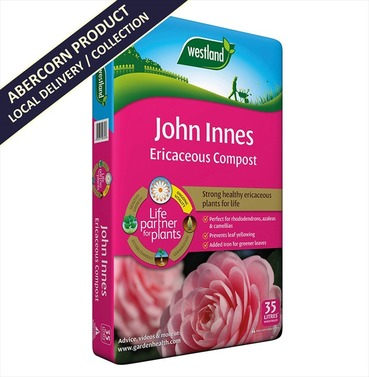 John Innes Ericaceous - 35L Westlands - Abercorn Local Delivery Product