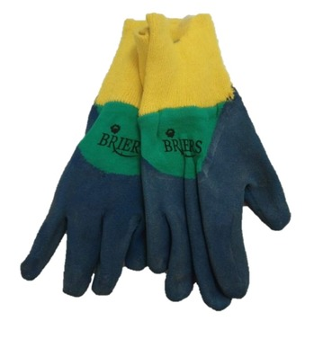 Kids Junior Digger Gardening Gloves - 5-9 yrs - Briers