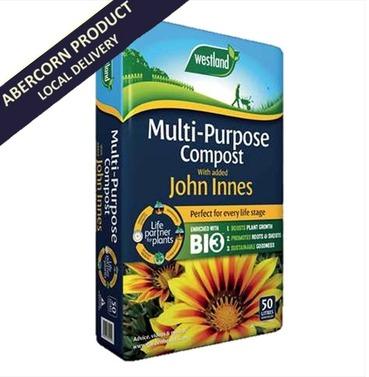 John Innes Multi-Purpose - 50L Westlands - Abercorn Local Delivery Product