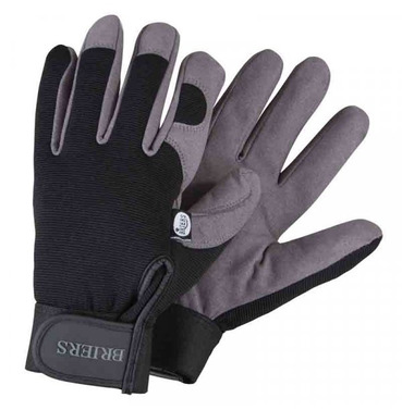 Professional Gardening Gloves - Briers - Medium or Large