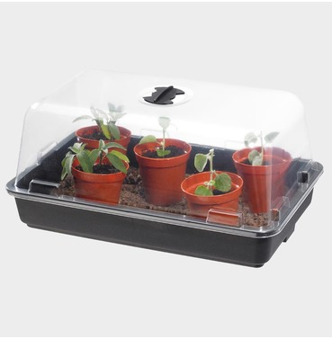 Essentials Electric Propagator by Stewarts Grow With Us - Medium 38cm