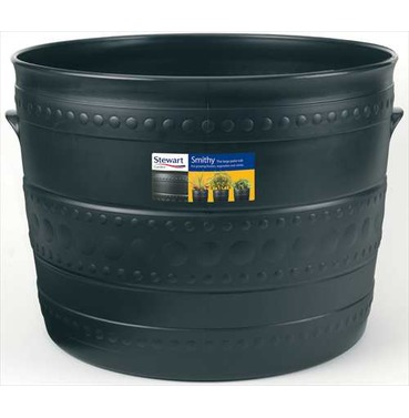 Smithy Patio Tub 50cm - Lightweight