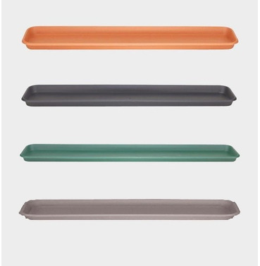 Terrace Trough Tray 100cm - Lightweight - Different Size Options