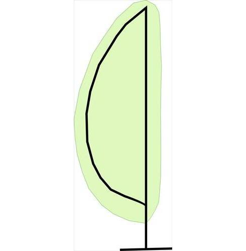 Cantilever Parasol Cover D/L
