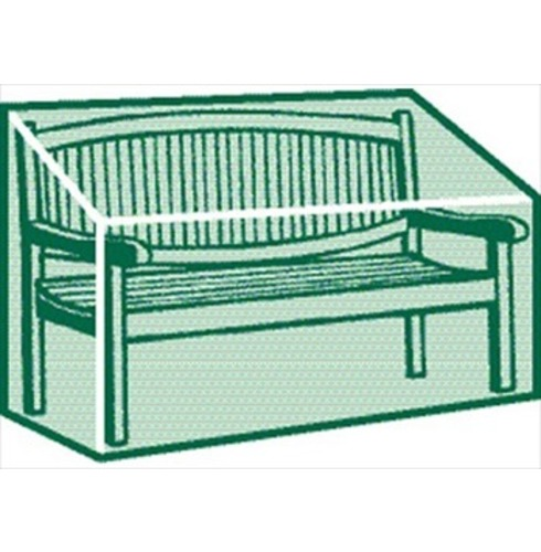 3 - 4 Seater Garden Bench Cover