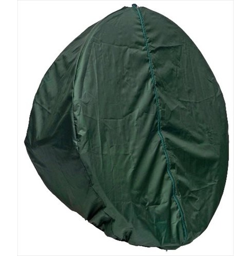 Globo Single Pod Chair Cover - Green - Amazonas Hammock