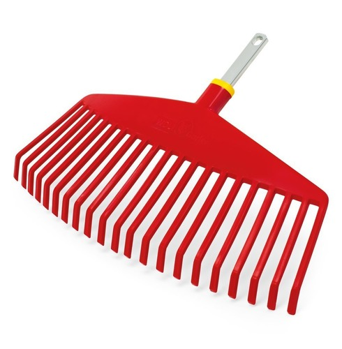 Multi-change Leaf Rake 42cm by Wolf