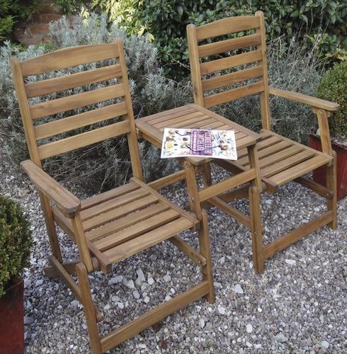 Kent Folding Companion Seat