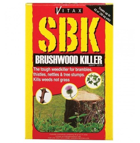 SBK Brushwood Weedkiller