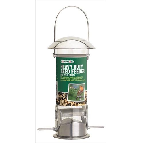Seed Feeder, Heavy Duty - by Gardman