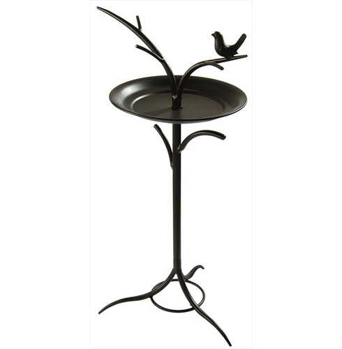 Tree Pedestal Bird Bath by Gardman