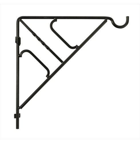 Blacksmith Hanging Basket Bracket in a Range of Sizes from Gardman