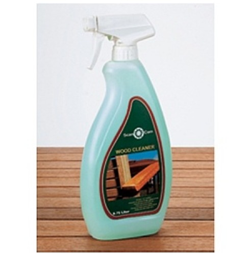 Wood Cleaning Spray 0.75L