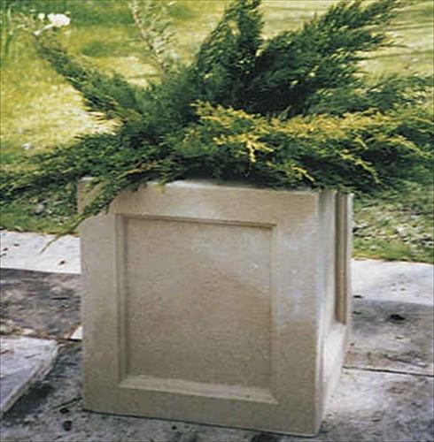 Stone Box Planter from Chilstone