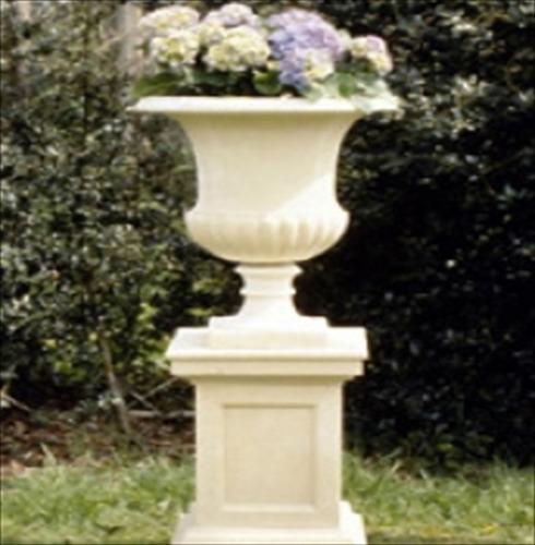 Nuneham Stone Urn from Chilstone